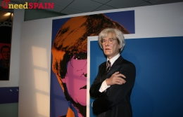 CaixaForum to host Andy Warhol exhibition